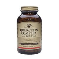 Solgar Quercetin Kompleks dengan Ester-C