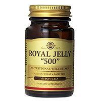 Solgar Royal Jelly
