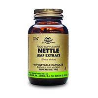 Solgar Standardized Full Potency Stinging Nettle Leaf Extract