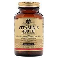 Solgar Vitamina E 400