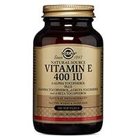 Solgar Vitamin E 400