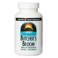 Source Naturals Slakter Broom