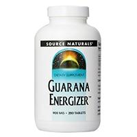 Lähde Naturals Guarana Energizer