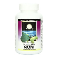Source Naturals Hawaiian Noni