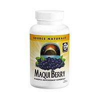 Sumber Naturals Maqui Berry