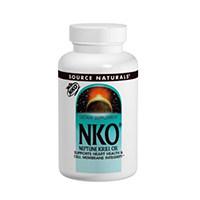 წყარო Naturals NKO ნეპტუნი Krill ზეთი