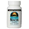 Източник Naturals Ниацин Витамин B-3-ите