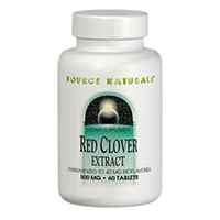 Source Naturals Red Clover Extract