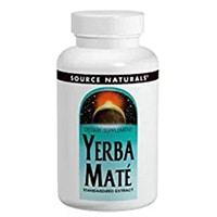 Fuente Naturals Yerba Mate