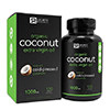 Sports Research Organic Coconut Oil 1000mg-s