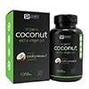 Sports Research Organic кокосово масло 1000mg-ите