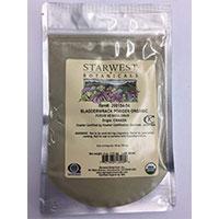 Starwest Botanicals Organic Bladderwrack Powder