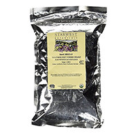 Starwest Botanicals Organic Eleuthero Root Pulbere