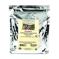 Starwest Botanicals Organic Schisandra Berry Powder