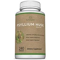 Sunergetic Best Psyllium люспи капсули