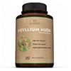 Sunergetic Best Psyllium Husk Capsules-s