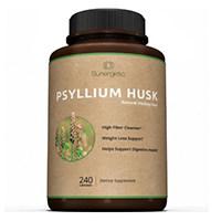 Sunergetic Best Psyllium φλοιό Κάψουλες