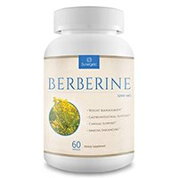 Sunergetic Premium Berberine Supplement