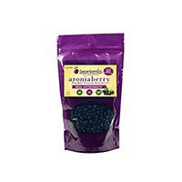 Superberries frisk frosset Aroniaberries (chokeberry)