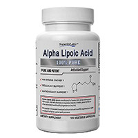 Labs Superior Alpha Lipoic Acid
