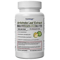 Extract Superior Labs Anghinare Leaf