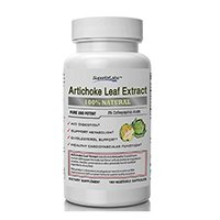 Superior Labs Artichoke Leaf Extract