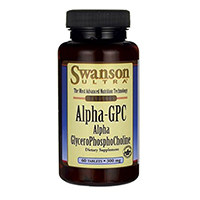Swanson Alpha-Gpc
