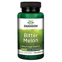 Swanson Full Spectrum Bitter Melon