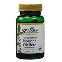 Swanson Full Spectrum Moringa Oleifera