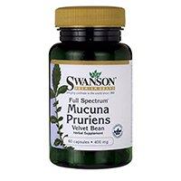 Swanson Mucuna pruriens