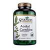 Swanson Premium Acetyl L-Carnitine-s