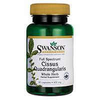 Суонсън Premium Full Spectrum Cissus Quadrangularis