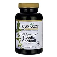 Swanson premium Full Spectrum Hoodia Gordonii
