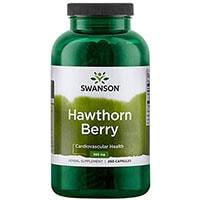 Swanson Berries Hawthorn premium
