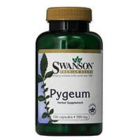 Swanson Premium Pygeum 500 mg