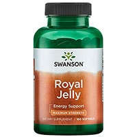 Swanson Royal Jelly Equivalent