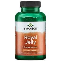 Swanson Royal Jelly Equivalent