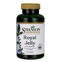 Swanson Royal Jelly Setaraf