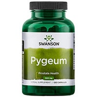 Swanson Superior Herbs Pygeum