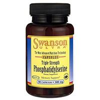 Swanson Triple-Strength Phosphatidylserine