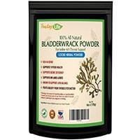 Algele pulbere Teatox Life bladderwrack