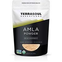 Terrasoul Super Amla Powder