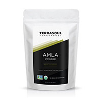Terrasoul Superfoods Amla Powder