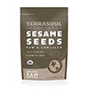 Terrasoul Superfoods Raw Organic Sesame Seeds-s