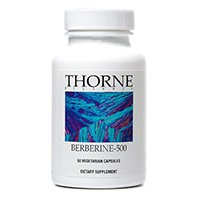 Thorne Research - Berberine-500
