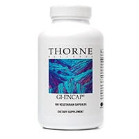 Thorne Navorsing - GI-Encap - Botaniese supplement vir SVK Support