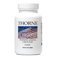 Thorne Research - phosphatidylcholine