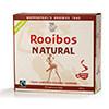 Topqualitea Ройбос сертифицирани биологични Fair Trade Южна Африка Red Буш-ите