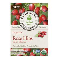 Tradizionale tè Medicinals organico Hibiscus