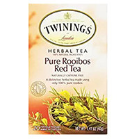 Twinings Thé rouge Rooibos africaine
